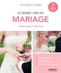 Le grand livre du mariage
