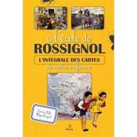 A l'école de Rossignol