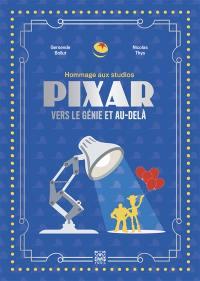 Hommage au studio Pixar