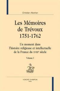 Les Mémoires de Trévoux