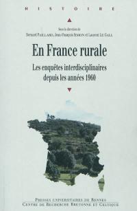 En France rurale