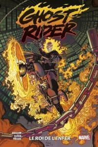 Ghost Rider. Volume 1, Le roi de l'enfer