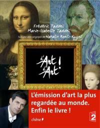 D'art d'art !. Volume 1,