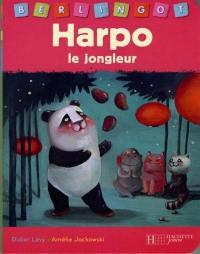 Harpo le joueur