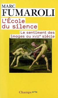L'école du silence
