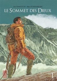 Le sommet des dieux. Vol. 1