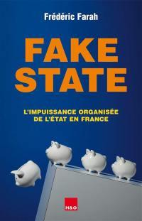 Fake state