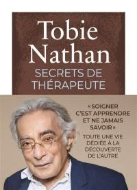 Secrets de thérapeute