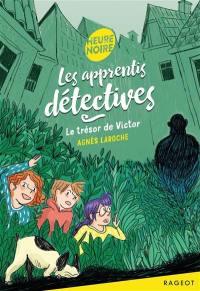 Les apprentis détectives, Le trésor de Victor