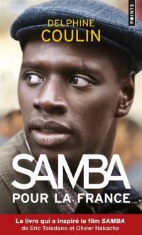 Samba pour la France