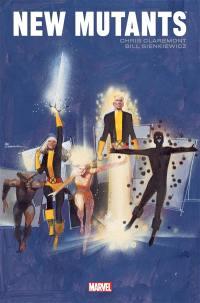 X-Men, New Mutants