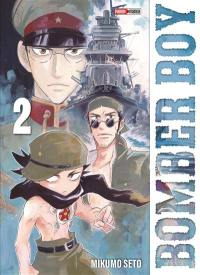 Bomber boy. Volume 2,