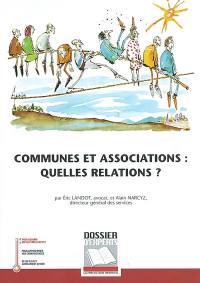 Communes et associations