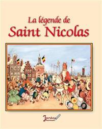 La légende de Saint-Nicolas