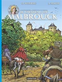 Les voyages de Jhen, Le château de Malbrouck