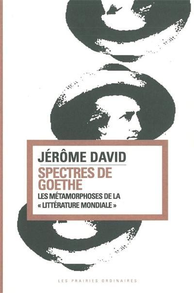 Spectres de Goethe