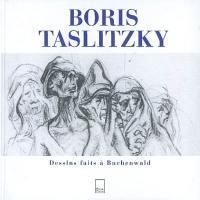 Boris Taslitzky