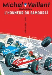 Michel Vaillant. Volume 10, L'honneur du samouraï