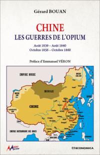 Chine, les guerres de l'opium