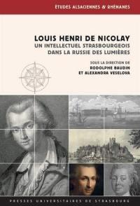 Louis Henri de Nicolay