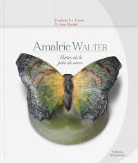 Almaric Walter : maître de la pâte de verre