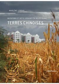Terres chinoises