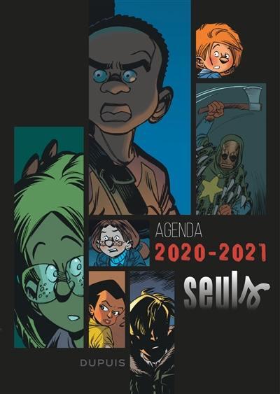Seuls : agenda 2020-2021