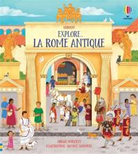 Explore la Rome antique