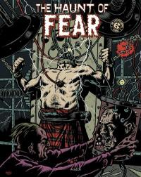 The haunt of fear. Volume 3,