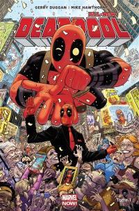 All-new Deadpool. Volume 1, Le millionnaire disert