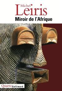 Miroirs de l'Afrique
