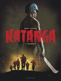 Katanga. Volume 1, Diamants