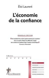 L'économie de la confiance