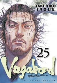 Vagabond. Volume 25,