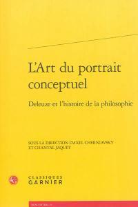 L'art du portrait conceptuel