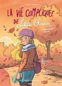 La vie compliquée de Léa Olivier. Volume 7, Montagnes russes