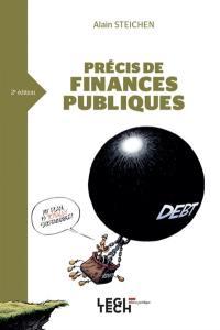 Précis de finances publiques