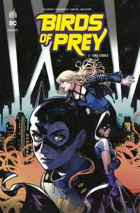 Birds of prey rebirth. Volume 2, Code source