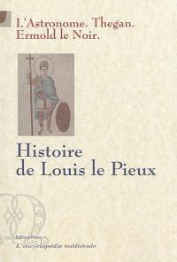 Histoire de Louis le Pieux