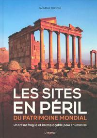 Les sites en péril du patrimoine mondial : un trésor fragile et irremplaçable pour l'humanité