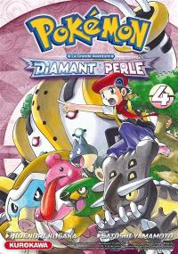 Pokémon. Volume 4,
