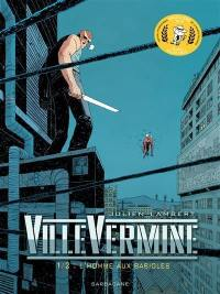 VilleVermine. Volume 1, L'homme aux babioles
