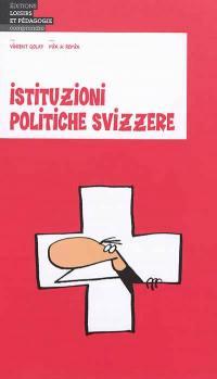 Istituzioni politiche svizzere