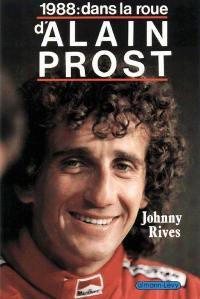 1988, dans la roue d'Alain Prost