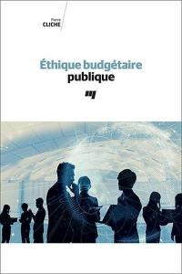 Éthique budgétaire publique