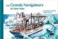 Les grands navigateurs de Saint-Malo