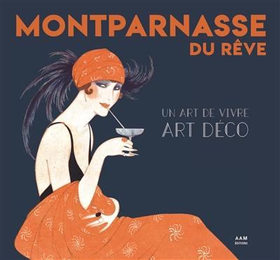 Montparnasse du rêve