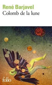 Colomb de la lune