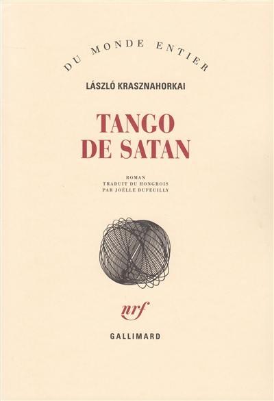 Tango de Satan