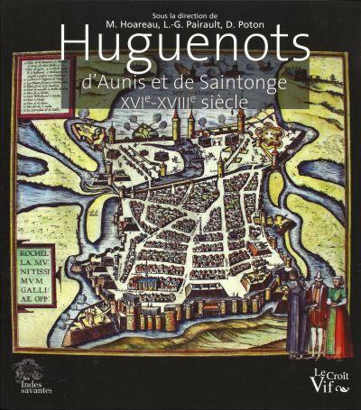 Huguenots d'Aunis et de Saintonge